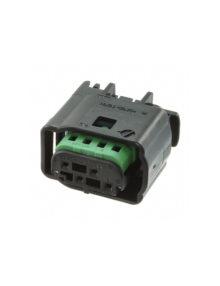 Разъёмы AMP Micro Quadlok